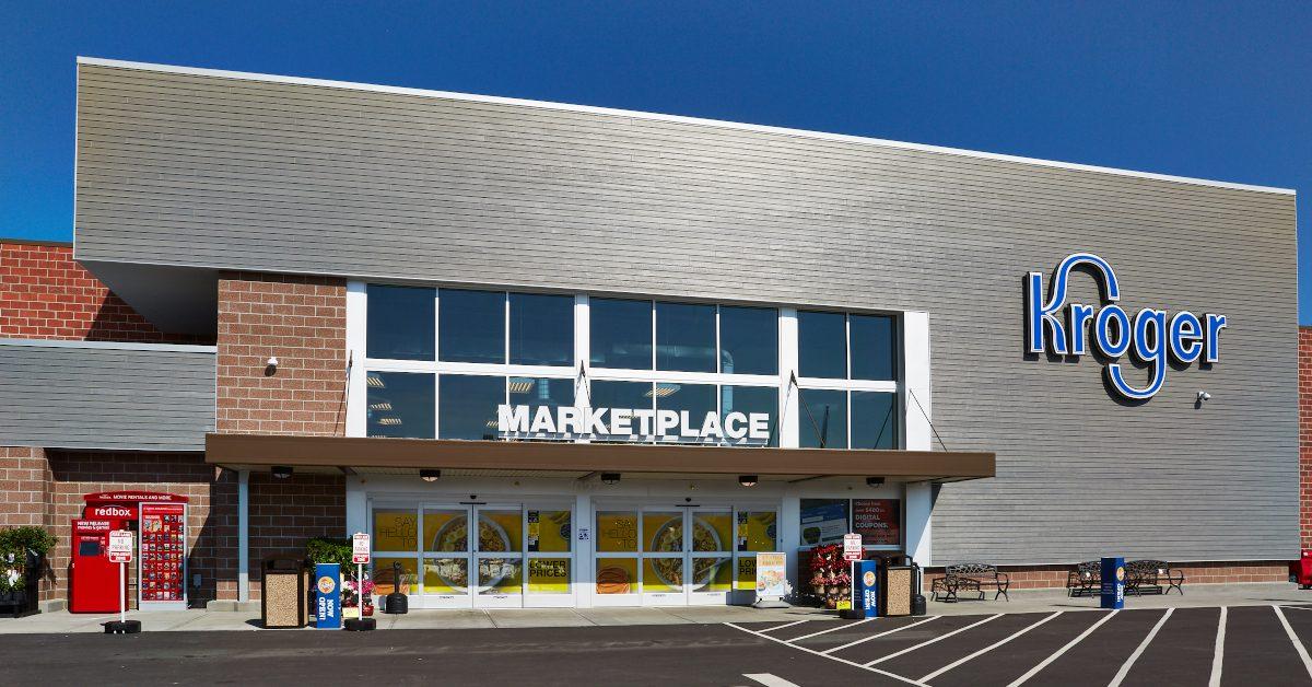¿Los supermercados Kroger cobraron de más a los clientes debido a una escasez de monedas?