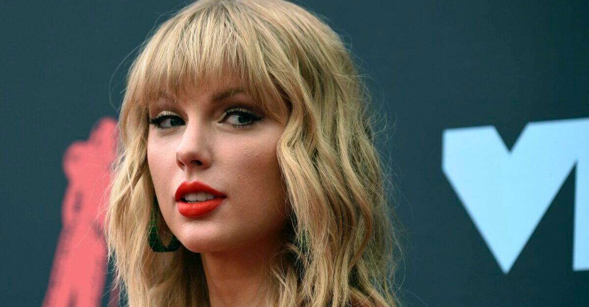 Taylor Swift anuncia el álbum sorpresa 'Folklore'